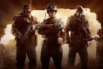 Rainbow Six Siege выйдет на консолях PS5 и Xbox Series X