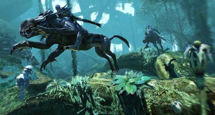 Разработка Аватара от Ubisoft продолжается