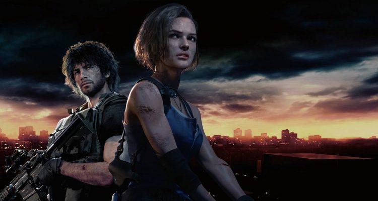 Resident Evil 3 Remake предложит новые карты и антагонистов
