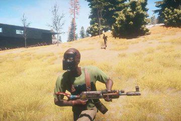 Консольные команды для Rust