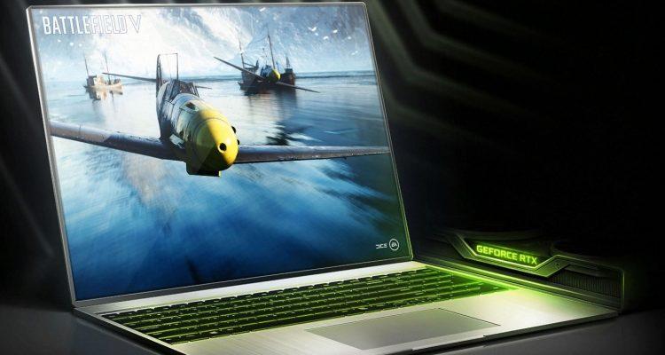 Самыми популярными «консолями» станут ноутбуки с картами GeForce