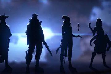 Шутер Project A от Riot Games будет иметь название Valorant