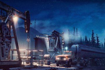 SnowRunner - объявлена дата выхода