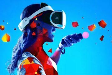 Sony закрывает игровые студии, занимающиеся VR