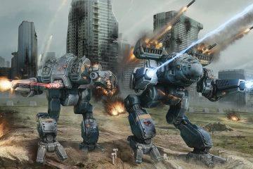 Создатели BattleTech работают над двумя новыми играми
