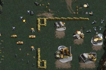 Создатели Command & Conquer Remaster рассказали о ходе разработки