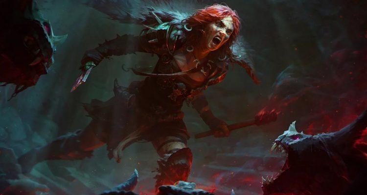 Создатели Diablo 4 поделились новыми подробностями