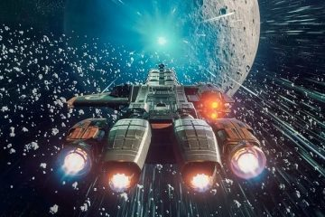 Создатели Star Citizen завершили двухлетнее разбирательство с Crytek