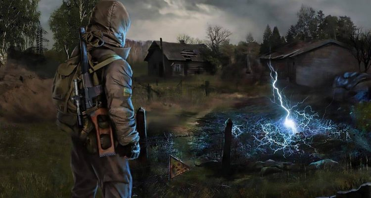 Lost Souls мод для S.T.A.L.K.E.R. Shadow of Chernobyl доступен для скачивания