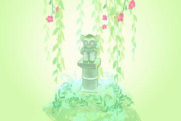 Побеседуйте с божествами животных в ритуальной игре Stones of Solace