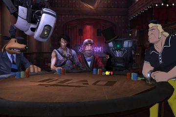 Telltale Games работает над Poker Night 3