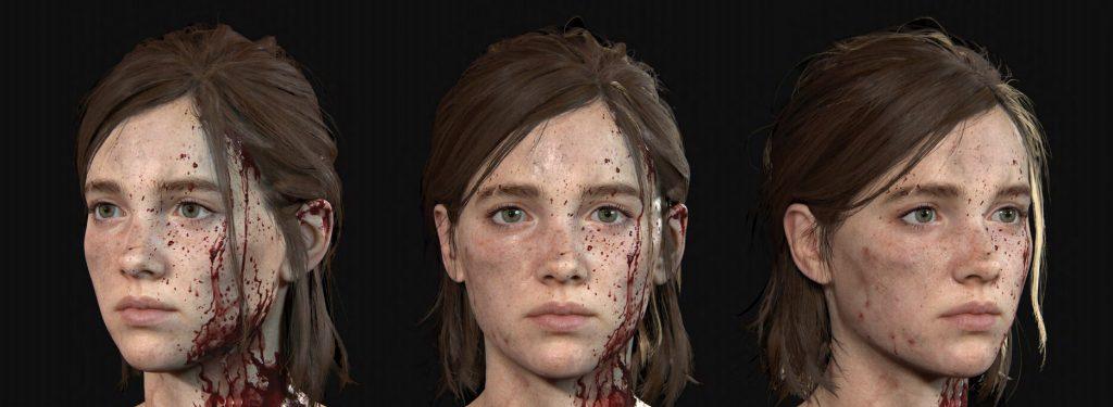 Официальный гайд по косплею Элли из The Last of Us Part 2