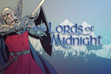The Lords of Midnight и Doomdark's Revenge бесплатно в магазине GOG