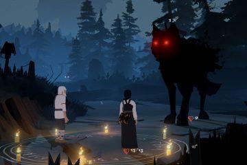 Трейлер Black Book раскрывает темный мир славянской мифологии и карточных боев