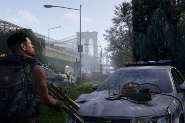 Ubisoft анонсировала дополнение Warlords of New York для Division 2