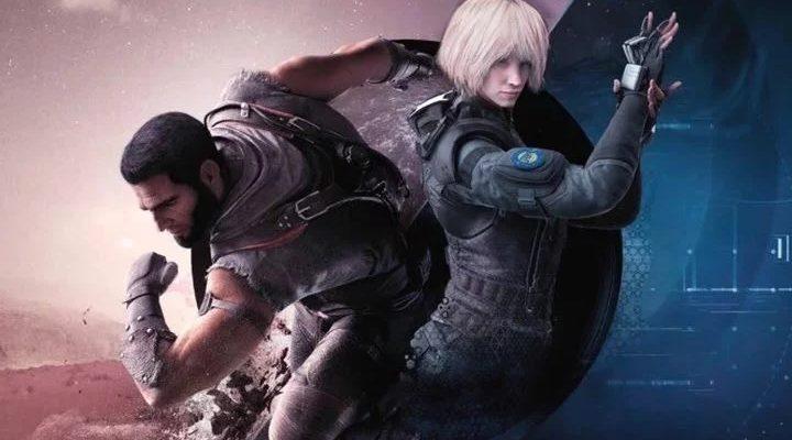 Утечка в Rainbow Six Siege раскрывает двух новых операторов