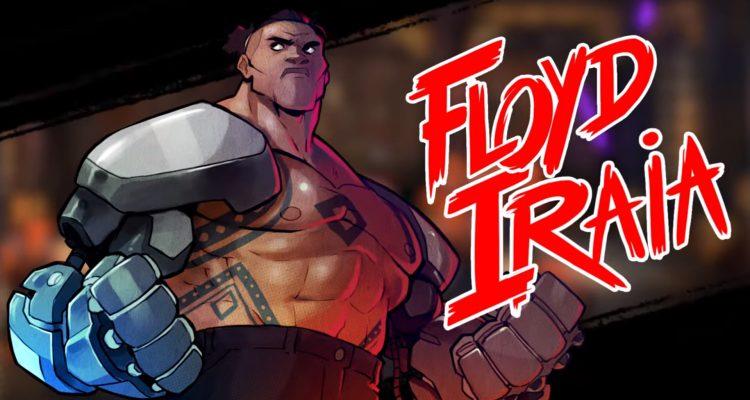 В Streets of Rage 4 появится новый персонаж и кооператив до четырех игроков