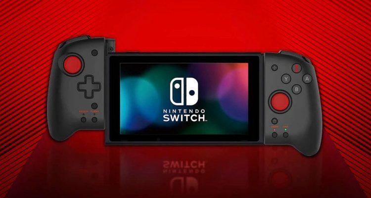 Версия Nintendo Switch Pro не появится в 2020 году