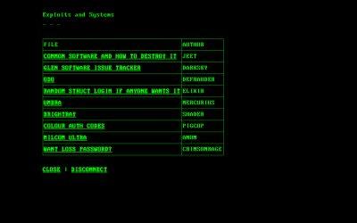 Взломайте интернет 80-х в хакерском приключении Wardialler