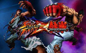 Tekken или Street Fighter: из какой серии игр эти персонажи?