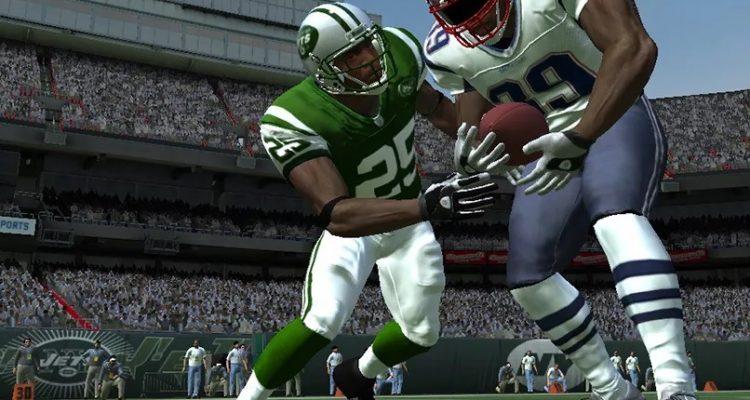2K Games и американская футбольная организация возродят серию NFL
