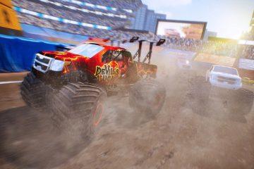 Анонсирован Monster Truck Championship