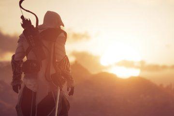 Assassin's Creed Odyssey получил патч 1.5.3