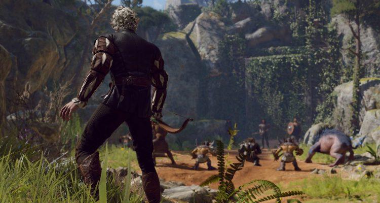 Baldur's Gate 3 - новые подробности о героях и компаньонах