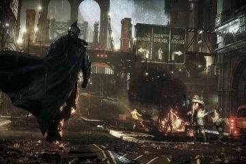 Моддер исправил задержку кадров/фрейм-пейсинг в Batman: Arkham Knight с помощью хукинга DirectX 11