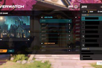 Лучший пользовательской интерфейс в играх
