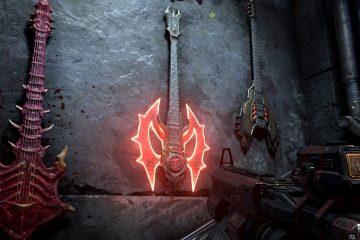 Bethesda опубликовала материал, представляющий, как создавался саундтрек для Doom Eternal