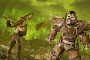 Bethesda удивлена, что игроки Fallout 76 предпочитают PvE-контент