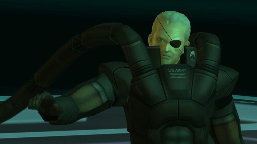 15 вопросов, оставшихся без ответа в серии Metal Gear Solid