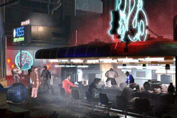 Играли ли вы в... Blade Runner?