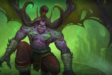 Blizzard собирается расширить WoW Classic дополнением The Burning Crusade