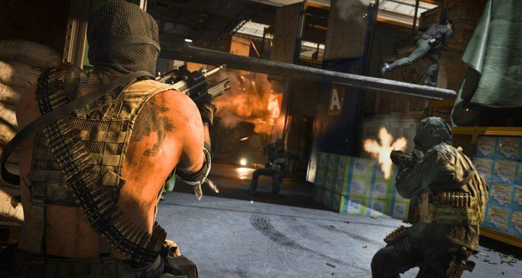 Блогер Тайлер Белвинс раскритиковал популярную механику в Call of Duty Warzone