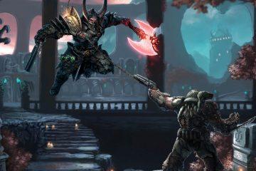 Блокировка в Fallout 76 также распространяется онлайн-режим в Doom Eternal