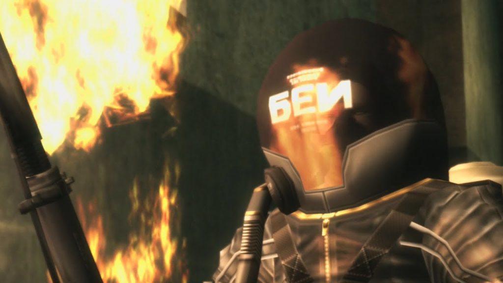 Битвы с боссами в Metal Gear Solid 3: Snake Eater, от худших до лучших