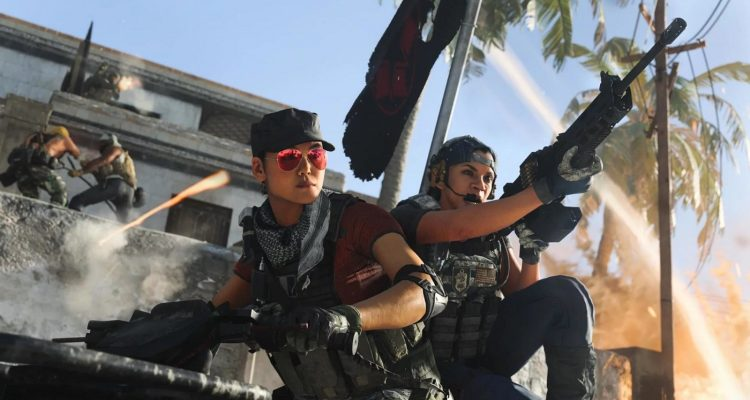 Call of Duty Warzone - рецепт победы от рекордсменов по количеству убийств