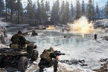 CoD Warzone - список желаемых изменений от игроков