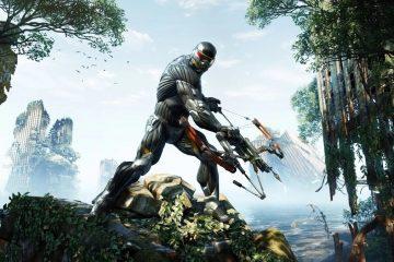 Crytek снова намекает на Crysis Remaster
