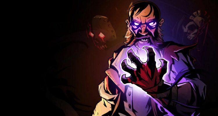Curse of the Dead Gods выходит в раннем доступе