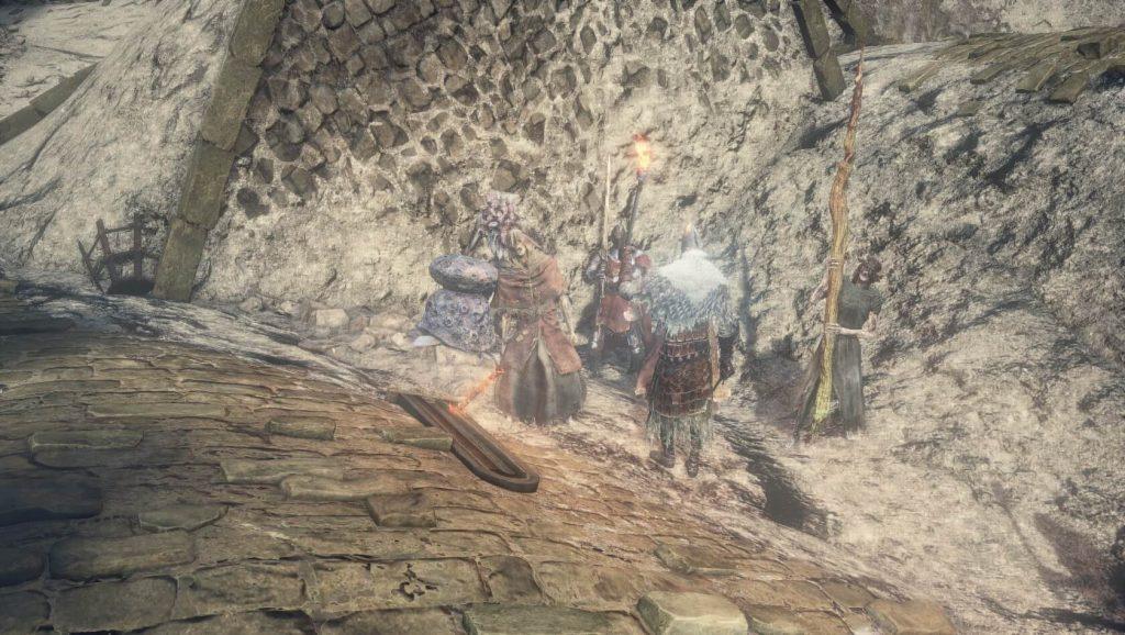 Мод-рандомизатор противников и боссов для Dark Souls 3