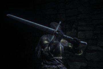 Мод Sekiro Armor and Weapons для Dark Souls 3