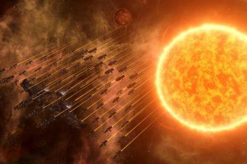 DLC Federations для Stellaris позволяет пойти по стопам Императора Палпатина