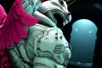 Doom Eternal позволит изменять внешность героя