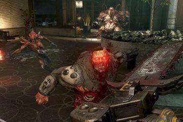 Doom Eternal выходит в релиз