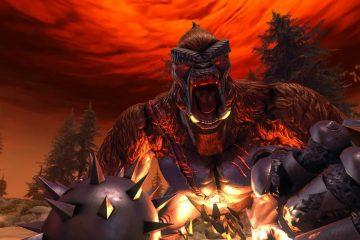 Дополнение Infernal Descent для Neverwinter online теперь доступно на консолях