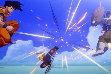 Dragon Ball Z: Kakarot - продано два миллиона копий