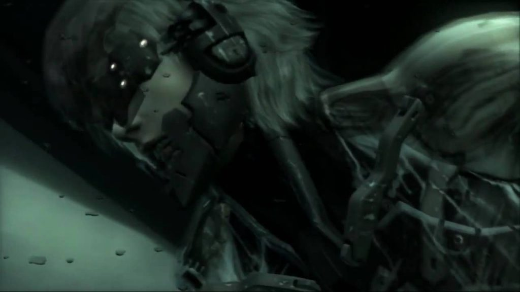 15 оставленных без внимания глупостей из серии Metal Gear Solid